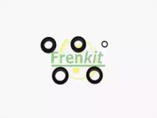 Ремкомплект, главный тормозной цилиндр 123062 FRENKIT