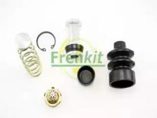 Ремкомплект, главный тормозной цилиндр 125901 FRENKIT