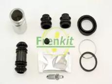 Ремкомплект, тормозной суппорт 230907 FRENKIT