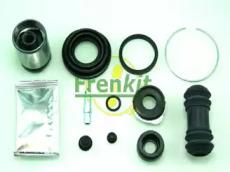 Ремкомплект, тормозной суппорт 230931 FRENKIT