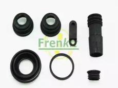Ремкомплект, тормозной суппорт 233004 FRENKIT