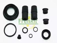 Ремкомплект, тормозной суппорт 234021 FRENKIT