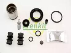 Ремкомплект, тормозной суппорт 234910 FRENKIT