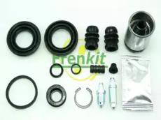 Ремкомплект, тормозной суппорт 234941 FRENKIT