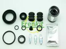 Ремкомплект, тормозной суппорт 234943 FRENKIT