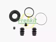 Ремкомплект, тормозной суппорт 235010 FRENKIT