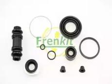Ремкомплект, тормозной суппорт 235013 FRENKIT