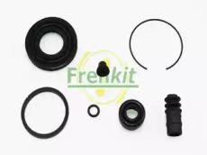 Ремкомплект, тормозной суппорт 235016 FRENKIT