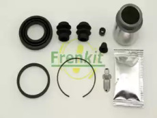 Ремкомплект, тормозной суппорт 235906 FRENKIT