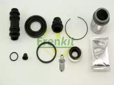 Ремкомплект, тормозной суппорт 235907 FRENKIT