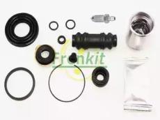 Ремкомплект, тормозной суппорт 235910 FRENKIT