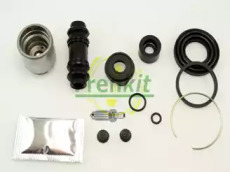 Ремкомплект, тормозной суппорт 235918 FRENKIT