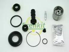 Ремкомплект, тормозной суппорт 235930 FRENKIT