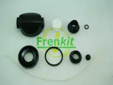 Ремкомплект, тормозной суппорт 236005 FRENKIT