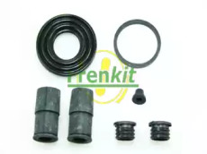 Ремкомплект, тормозной суппорт 236007 FRENKIT
