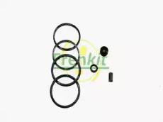 Ремкомплект, тормозной суппорт 236018 FRENKIT