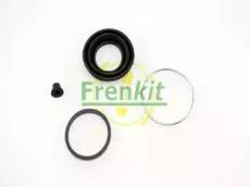 Ремкомплект, тормозной суппорт 236024 FRENKIT