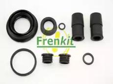 Ремкомплект, тормозной суппорт 236026 FRENKIT