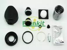 Ремкомплект, тормозной суппорт 236902 FRENKIT