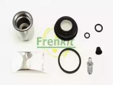 Ремкомплект, тормозной суппорт 236907 FRENKIT