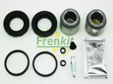 Ремкомплект, тормозной суппорт 236913 FRENKIT