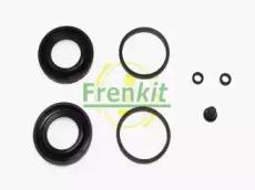 Ремкомплект, тормозной суппорт 238008 FRENKIT