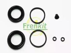 Ремкомплект, тормозной суппорт 238009 FRENKIT