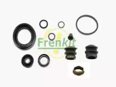 Ремкомплект, тормозной суппорт 238010 FRENKIT