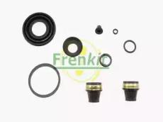Ремкомплект, тормозной суппорт 238031 FRENKIT