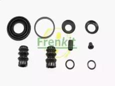 Ремкомплект, тормозной суппорт 238038 FRENKIT