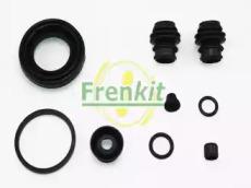 Ремкомплект, тормозной суппорт 238063 FRENKIT