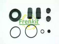 Ремкомплект, тормозной суппорт 238076 FRENKIT