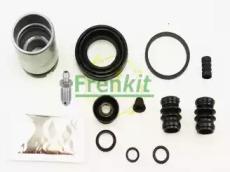 Ремкомплект, тормозной суппорт 238909 FRENKIT