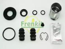 Ремкомплект, тормозной суппорт 238918 FRENKIT