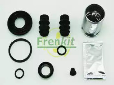 Ремкомплект, тормозной суппорт 238997 FRENKIT