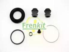 Ремкомплект, тормозной суппорт 240023 FRENKIT
