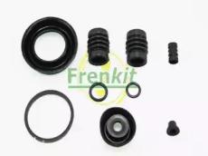 Ремкомплект, тормозной суппорт 240043 FRENKIT