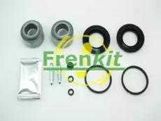 Ремкомплект, тормозной суппорт 240913 FRENKIT