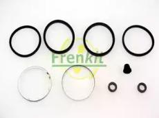 Ремкомплект, тормозной суппорт 242002 FRENKIT