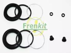 Ремкомплект, тормозной суппорт 242020 FRENKIT