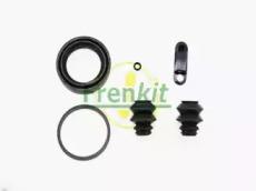 Ремкомплект, тормозной суппорт 242027 FRENKIT