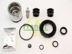 Ремкомплект, тормозной суппорт 242907 FRENKIT