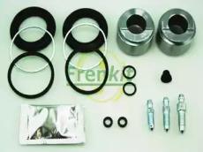 Ремкомплект, тормозной суппорт 242918 FRENKIT