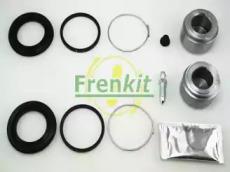 Ремкомплект, тормозной суппорт 242935 FRENKIT