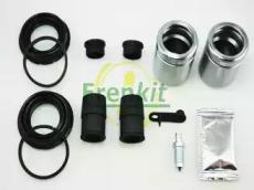 Ремкомплект, тормозной суппорт 242942 FRENKIT