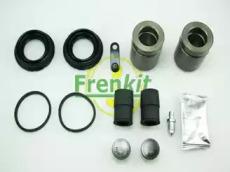 Ремкомплект, тормозной суппорт 242949 FRENKIT