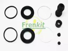 Ремкомплект, тормозной суппорт 243012 FRENKIT