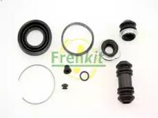 Ремкомплект, тормозной суппорт 243018 FRENKIT