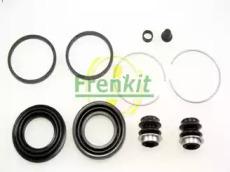 Ремкомплект, тормозной суппорт 243019 FRENKIT