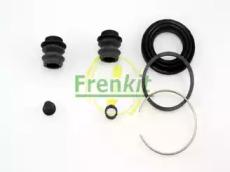 Ремкомплект, тормозной суппорт 243026 FRENKIT